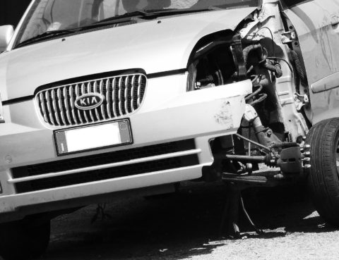 Willoughby Shulman, What to Do After a Hit-and-Run
