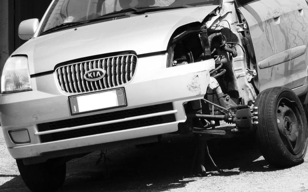 What to Do After a Hit-and-Run Collision