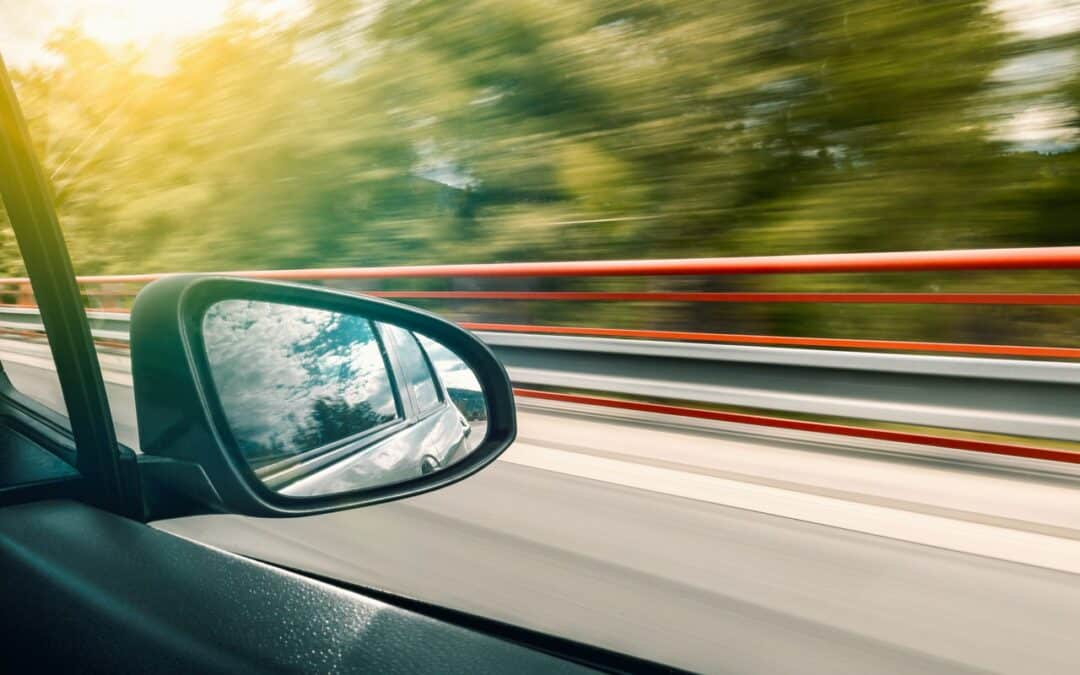 Reckless Driving Accidents & What To Do Next
